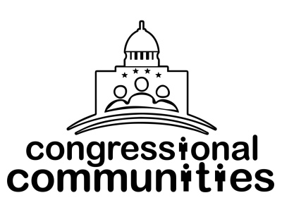 Congressional Communties Logo